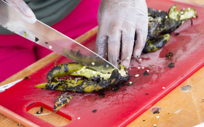 Hatch chile fest giveaway